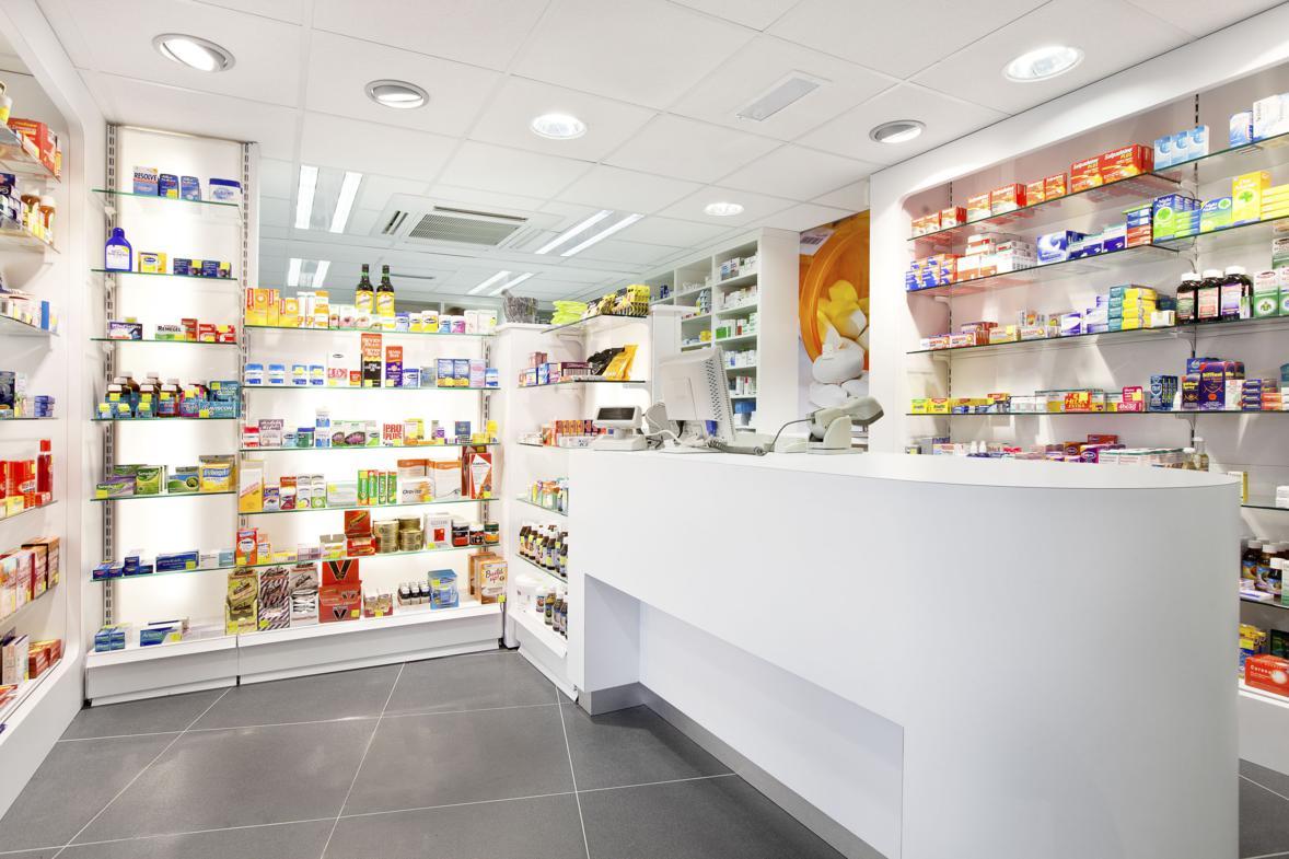 pharmacy enhancedcare clinic